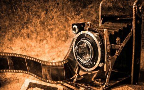 צילום בעידן המדרני ראשית