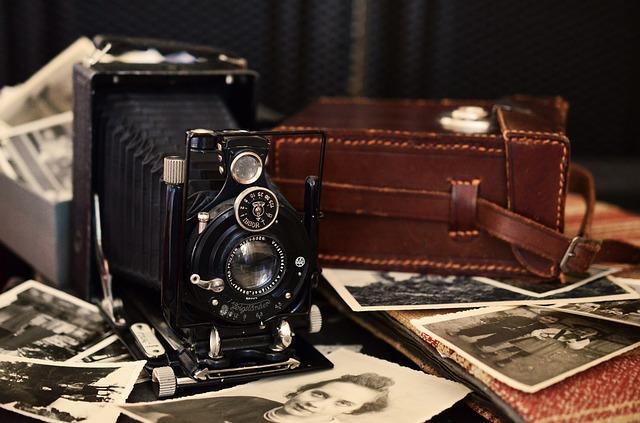 צילום בעידן המודרני