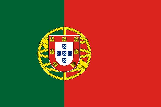 דגל פורטוגל - אזרחות