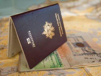 תהליך לקבלת דרכון פורטוגלי