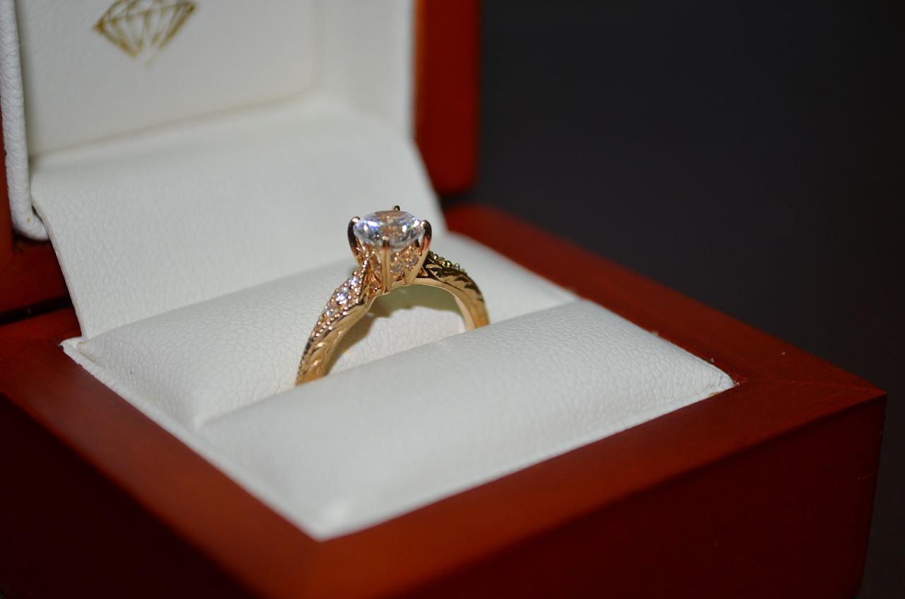 engagement ring 1546015911 - סוגי טבעות אירוסין