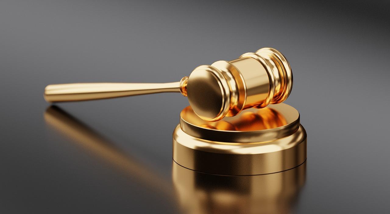 כלי בית משפט
