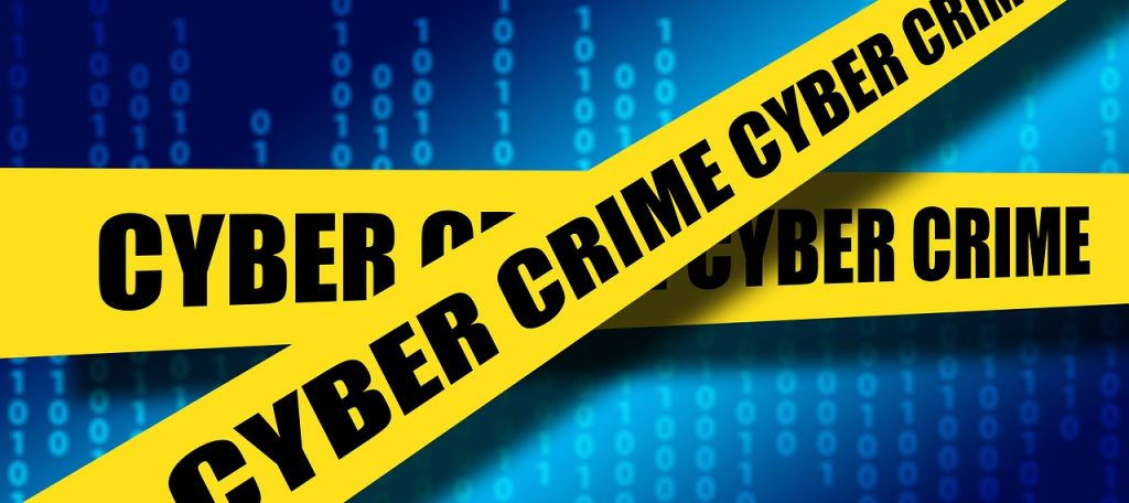 זירת פשע אינטרנטי